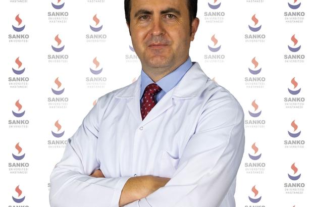 SANKO Üniversitesi Hastanesi Genel Cerrahi Uzmanı Doç. Dr. Yüksel hasta kabulüne başladı