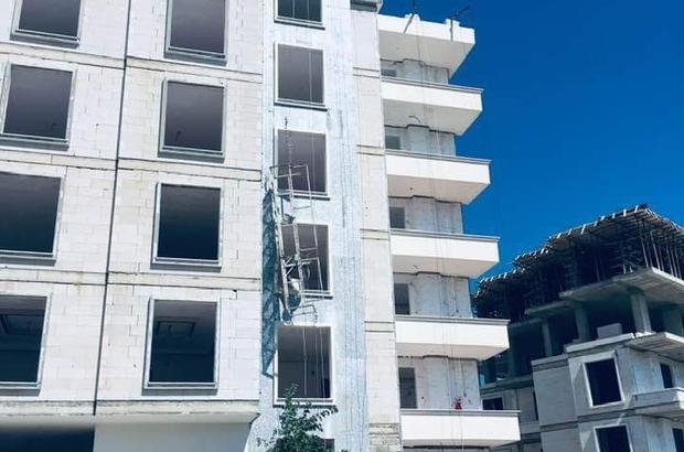Gaziantep'te iskele faciası: 2 işçi öldü, 2 işçi ağır yaralı İskeleden düşen 2 işçi öldü 2 işçi ise ağırlandı