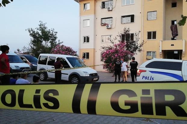 Adana'da komşu cinayeti Kavga ettiği komşularına pompalı tüfekle ateş etti, 1 kişi hayatını kaybetti, 1 kişi yaralandı