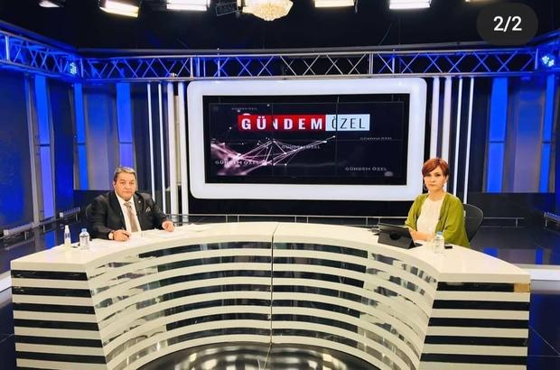 """Milletvekili Fendoğlu'ndan Adil Gevrek'e çok sert tepki """"Yapıyorsa yapacak, yapmıyorsa bırakıp gidecek"""""""