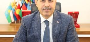 """Kılıç, babalar gününü kutladı Oğuzeli Belediye Başkanı Mehmet Sait Kılıç: """"Babalarımız maddi ve manevi rehberlerimizdir"""""""