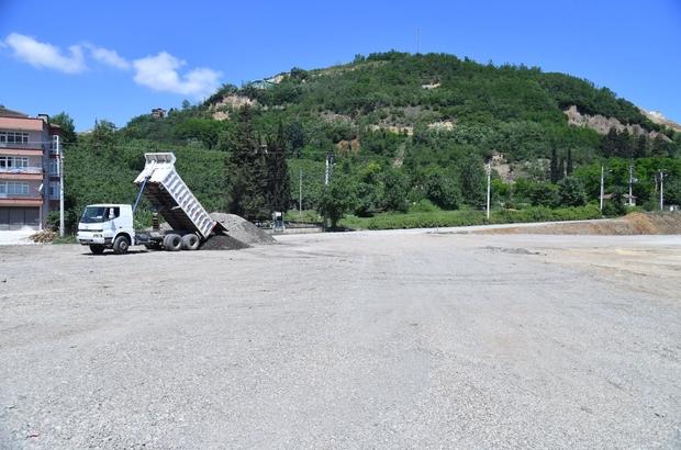 Akoluk Mahallesi yeni kurban kesim ve satış yeri olarak belirlendi