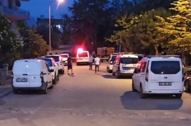 Arkadaşını sokak ortasında pompalı tüfekle vurarak kaçtı Pompalı tüfekle husumetlisine 4 el ateş açarak yaraladı