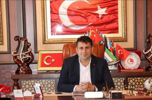 Başkan Yaşar'dan Babalar Günü mesajı