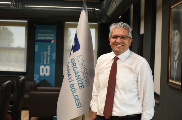 Eskişehir'de 555 milyon liralık teşvikli yatırım