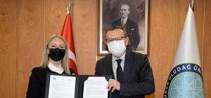 Bursa Uludağ TTO, sanayi ile işbirliği için köprü oldu