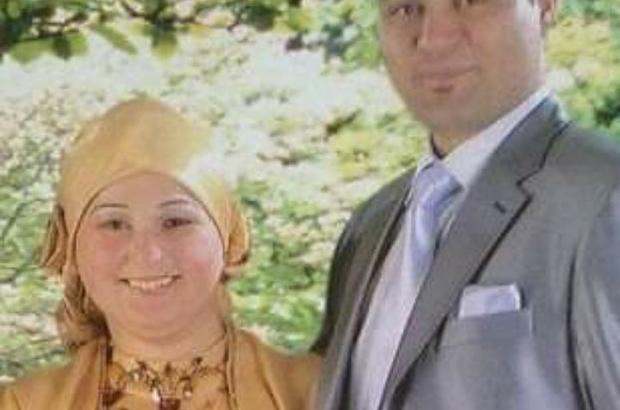 Genç çift iki gün arayla vefat etti Aileyi sarsan ölüm: Karı-koca iki gün arayla hayatını kaybetti Onlardan geriye fotoğrafları kaldı
