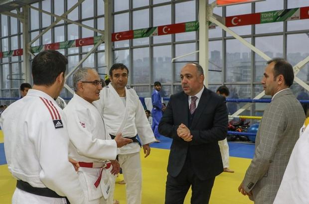 Samsun TOHM'lu judoculardan Avrupa kupalarında 4 madalya daha