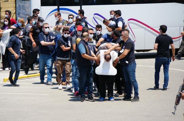 Bodrum'da şehit olan polis için 12 kişi tutuklandı