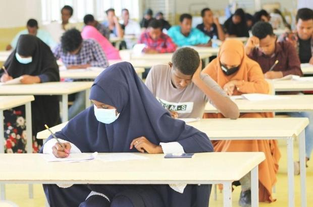 İnönü Üniversitesi yabancı sınavına ilgi