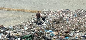 Çöp tesisindeki tonlarca çöpün içinde bebek cesedi aradılar Trabzon'un Araklı ilçesinde bulunan Taşönü Katı Atık Entegre ve Bertaraf Tesisi'nde bir bebek cesedinin çöpler arasında görüldüğü iddiası üzerine çok sayıda ekip çalışma başlattı İş makineleri ve kadavra köpekleri eşliğinde yapılan aramalarda bir bebek cesedine rastlanılamadı