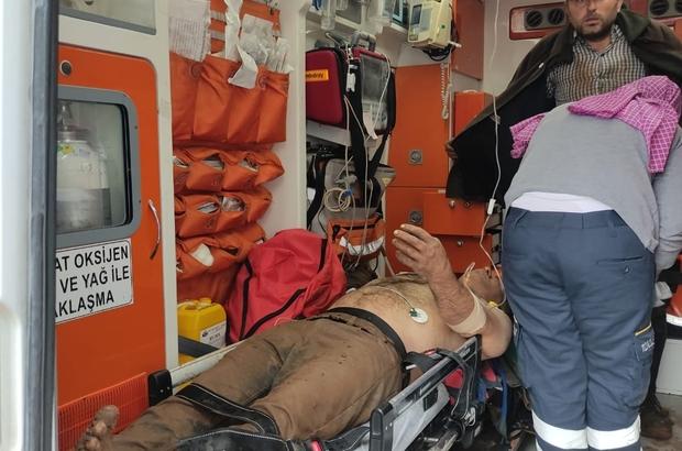 Yağmurdan korunmak için sığındıkları ağaca yıldırım düştü Yıldırım düşerek yaralanan 6 işçinin isimleri belli oldu
