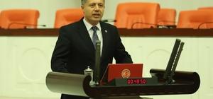 """AK Parti'li Özkan'dan Soma OSB'si için tarih AK Parti Manisa Milletvekili Mehmet Ali Özkan: """"Yıl başından sonra Soma Organize Sanayi Bölgesinde inşaat faaliyetleri başlayabilir"""""""