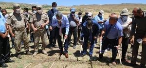 Tunceli'nin tarihine ışık tutacak ilk kurtarma kazısı başlatıldı