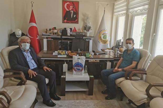 Osmaneli'ne ikinci yamaç paraşütü alanı yapılacak