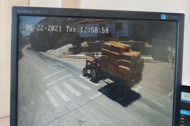 Alibeyli ve Koyuncu'ya güvenlik kamerası takıldı