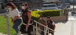 Marmaris'te narkotik ekipleri suçlulara göz açtırmıyor