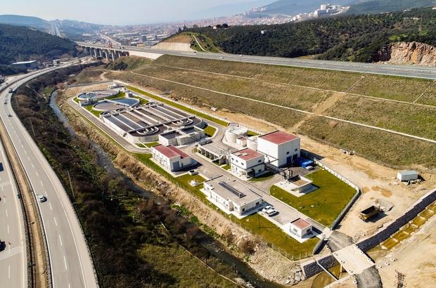 """Bursa'da ileri biyolojik arıtma için 400 milyon liralık yatırım Çevre ve Şehircilik Bakanlığı'nın Marmara'ya kıyısı olan 7 şehir için talep ettiği biyolojik arıtma Bursa'da son 4 yılda hayata geçirildi Bursa Büyükşehir Belediye Başkanı Alinur Aktaş: """"Deniz salyası konusunda en şanslı Marmara şehriyiz"""" """"Orhangazi ve İznik'e 120 milyon liralık arıtma yatırımı yapacağız. Artık mesken atığı meselemiz kalmayacak"""""""