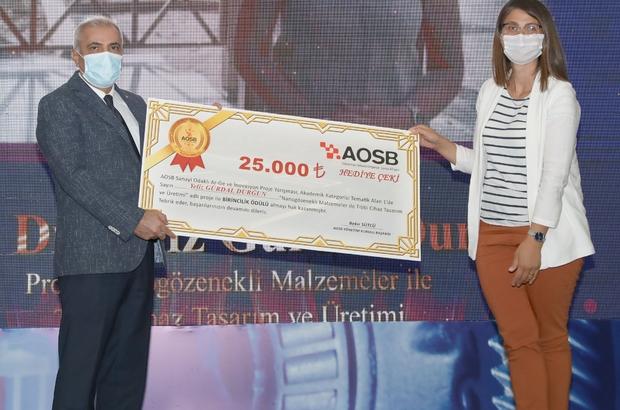 """AOSB'nin ulusal çaptaki yarışmasında umut veren projeler AOSB Yönetim Kurulu Başkanı Bekir Sütcü, Türkiye'nin dört bir yanından gelen konuklarına Adana'yı tanıttı Başkan Sütcü: """"Önceliklerimizden en önemlisi sadece üretmek değil, katma değerli üretmektir"""""""