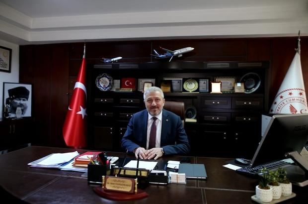 """Bursa İl Sağlık Müdürü Dr. Fevzi Yavuzyılmaz: """"Gençlerimize sahip çıkmalıyız"""""""