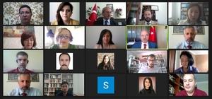 Atatürk Üniversitesinden Türk Dünyasını buluşturan sempozyum
