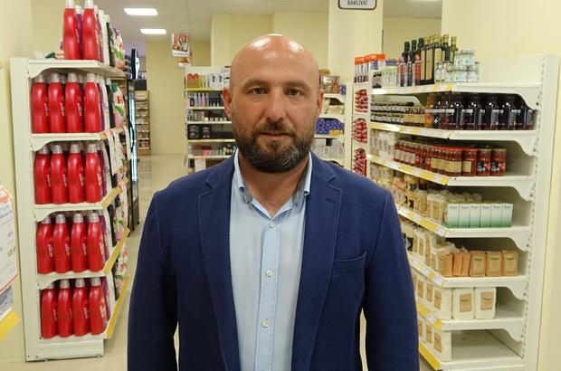 Özhan 50. mağazasını 23 Nisan Mahallesi'ne açtı 23 Nisan Mahallesi'ne 3. Özhan Mağazası açıldı