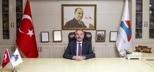 AİÇÜ Rektörü Prof. Dr. Karabulut'tan YKS'ye girecek adaylara başarı dileği ve uyarılar