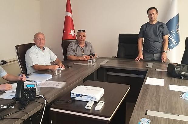Kuşadası Belediyesi'nde toplu iş sözleşmesi sevinci