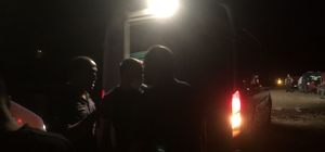 Baraj Gölünde kaybolan genç kadının cesedi bulundu Manisa'nın Alaşehir ve Sarıgöl ilçelerinin arasında bulunan Afşar Baraj Gölüne serinlemek için giren 33 yaşındaki genç kadının cansız bedeni yaklaşık 4 saat sonra bulundu