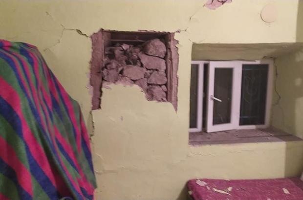 """Elazığ Valiliğinden deprem açıklaması: """"5 köy  kısmen etkilendi"""""""