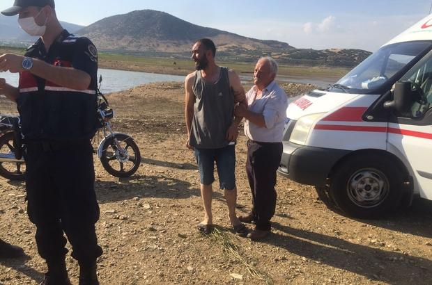 Barajda boğulan kadının erkek arkadaşı serbest bırakıldı