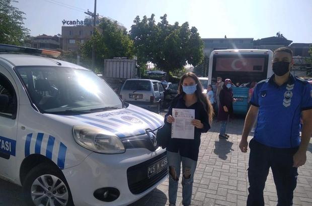 Manisa'da YKS adayları için ulaşım seferberliği Sınava yetişemeyecek durumda olan öğrenciler için ekipler devreye girdi