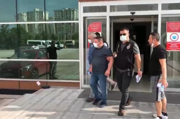 Tekirdağ'da sahte içkiden ölümlere 2 tutuklama