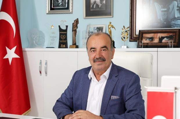 Başkan Türkyılmaz'dan Güzelyalı çıkışı