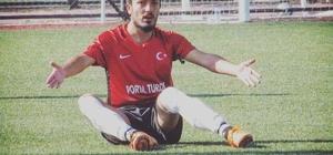 Kayseri amatörünün acı günü Genç futbolcu boğularak öldü