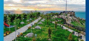Edremit Belediyesinin 'Kültür ve Turizm' dergisi yayın hayatına başladı