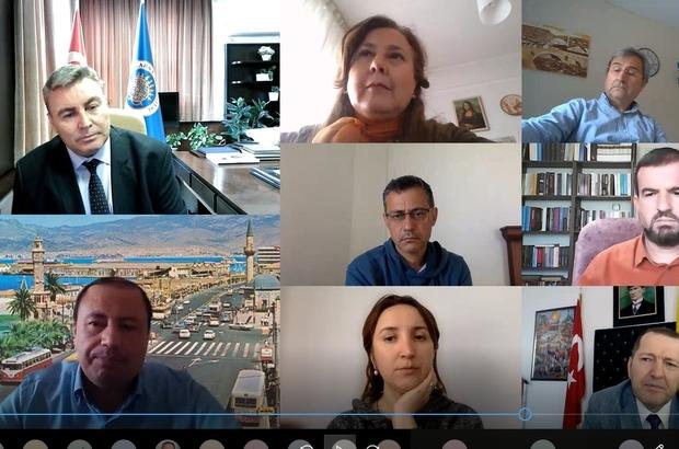 Osmanlı Döneminde Anadolu'dan Balkanlara Türk Göçü ve İskânı konferansı