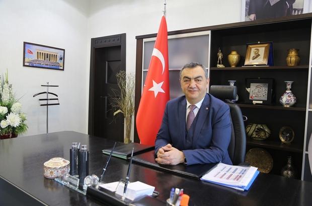 Başkan Büyüksimitci Türkiye'nin en çok Ar-Ge harcaması yapan üyelerini kutladı
