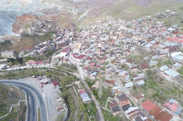 Elazığ'da 4.3 büyüklüğünde deprem