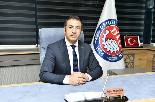 DTO, MERSİS üzerinden randevulu sisteme geçti Başkan Erdoğan'dan Türkiye'de bir ilk daha
