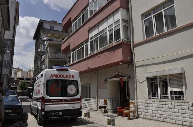 72 yaşındaki evsiz adam otel odasında ölü bulundu