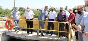 Karakurt AAT muhtarların ve mahallelilerin takdirini topladı