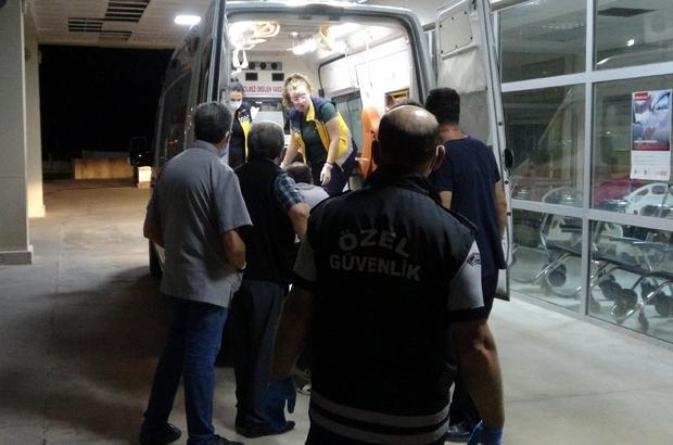 Kazada 11 yaşındaki kız çocuğu öldü, 5 kişi yaralandı Sivas'ta otomobil şarampole uçtu: 1 kız çocuğu öldü, 5 kişi ise yaralandı