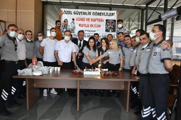 Van'da 'Güvenlik Günü' etkinliği