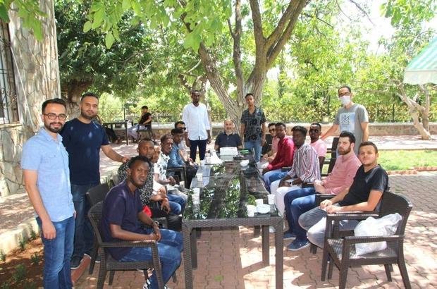 Somalili Öğrenciler, Somali bağımsızlık gününü kutladı