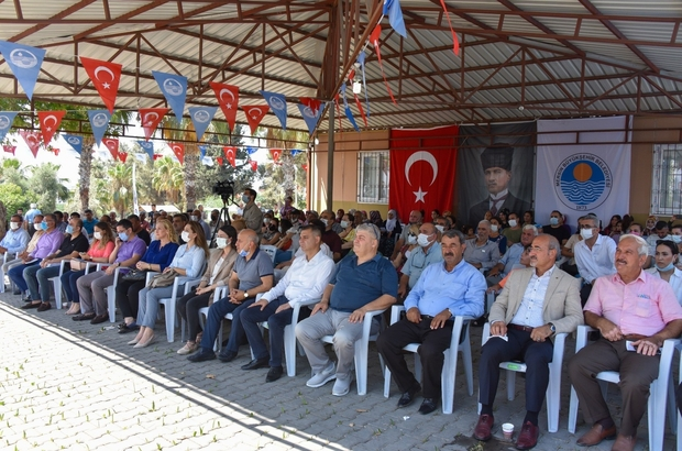 MESKİ, iki projesinin tanıtımını halkın katılımıyla yaptı