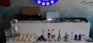 Hatay'da 12 bin 182 adet uyuşturucu hap ele geçirildi Operasyonda ?5 şüpheli gözaltına alındı