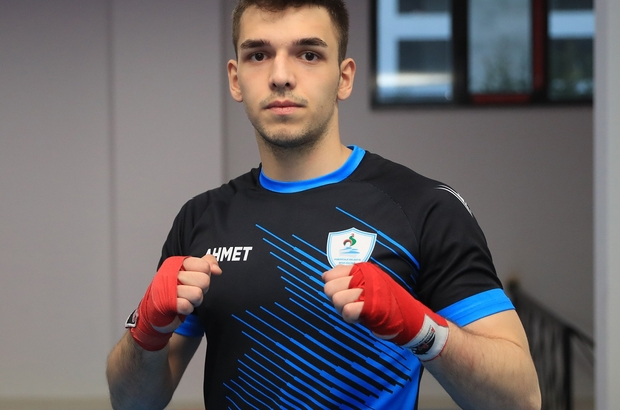 Şampiyon kick bokscular Şırnak yolcusu