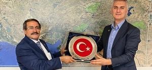 Tut Belediye Başkanı Kılıç'dan doğalgaz müjdesi