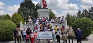 Dumlupınar ve Altıntaş'ta ''Foto safari'' etkinliği